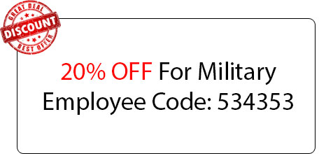 Military Employee Deal - Locksmith at Vacaville, CA - Vacaville Ca Locksmith